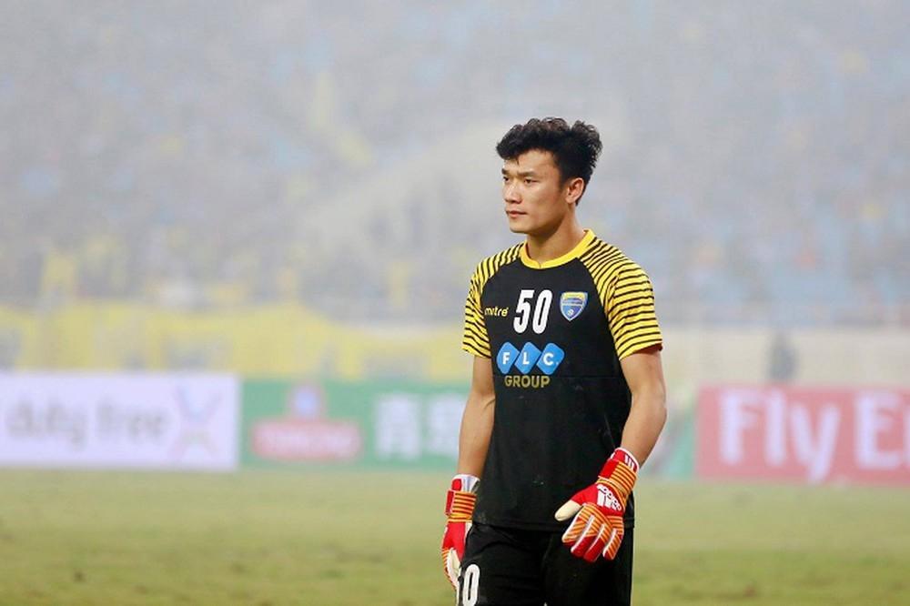 Thanh Hóa 1-0 Phố Hiến, Bùi Tiến Dũng, Mai Xuân Hợp, Thanh Hóa FC, chuyển nhượng V-League 2020