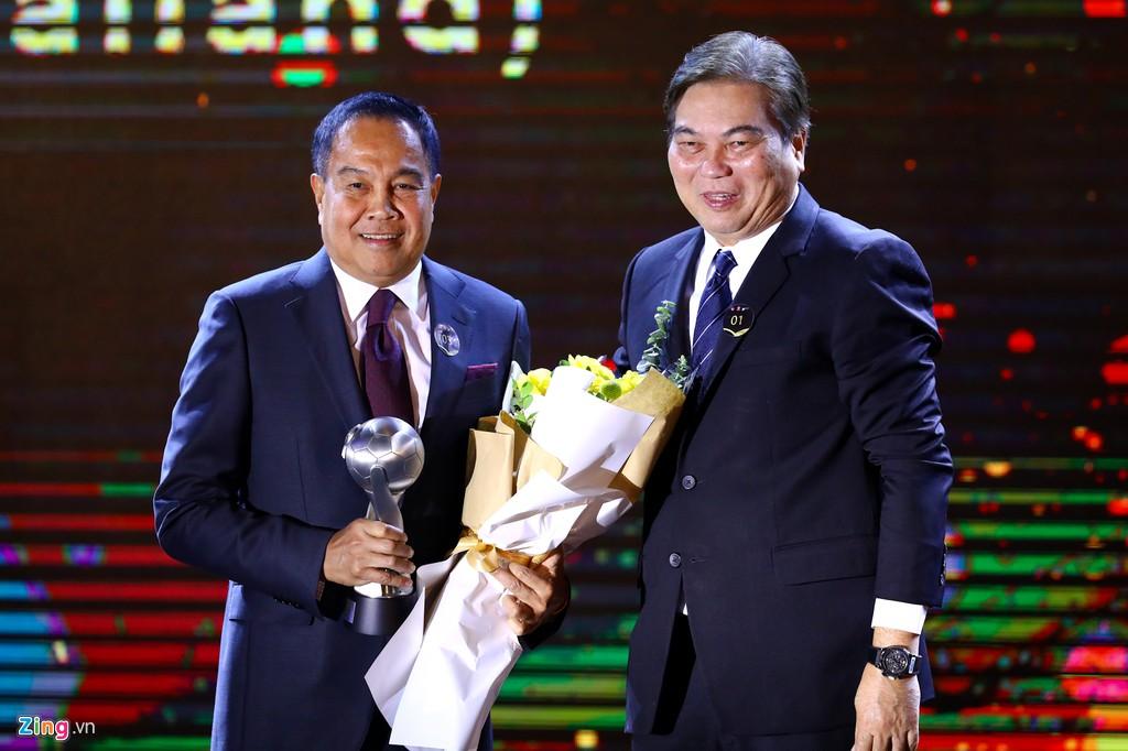 Kình địch lớn nhất của bóng đá Việt Nam vẫn là Thái Lan