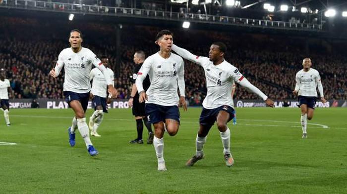Chiến thắng này giúp Liverpool tiếp tục đứng đầu bảng xếp hạng Premier League