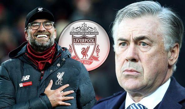 Carlo-Ancelotti-Jurgen-Klopp-Liverpool-Everton