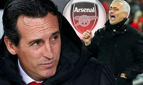 Không loại trừ khả năng người đặc biệt sẽ thay thế Emery dẫn dắt Arsenal