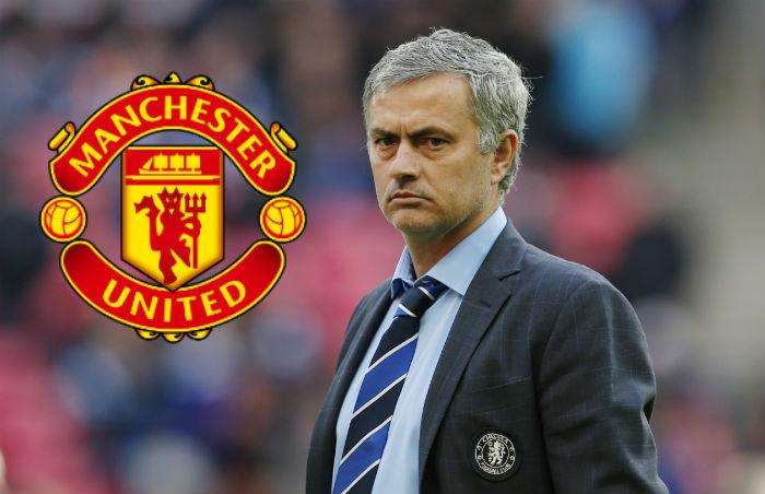 Jose cũng từng dẫn dắt MU trong 2 năm, giúp CLB đạt được chức vô địch Europa League trước khi bị sa thải vì bất đồng nội bộ