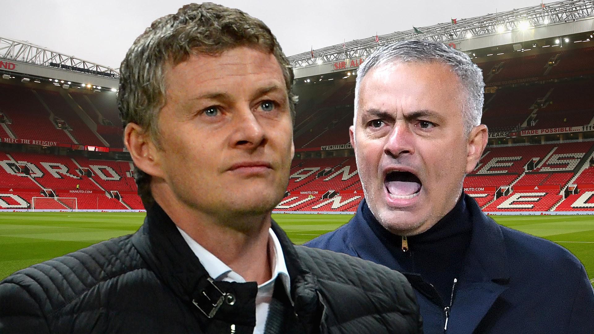 MU sẽ có cuộc đối đầu thú vị với Jose Mourinho, cựu HLV của MU và là tân HLV trưởng của Tottenham